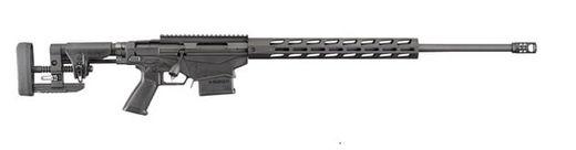 Ruger Precision Gen 3 65Credmoor 24+quot 10 Shot Rifle