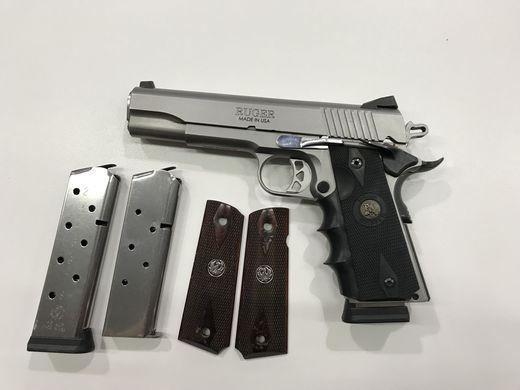 Ruger SR1911  45 Auto   Holts Gun Shop