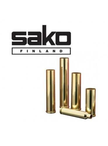 Sako 375HandH Unprimed Brass Qty 50