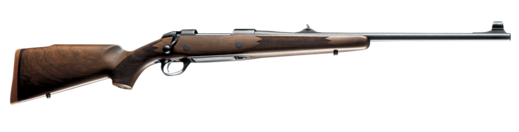 Sako 85 Hunter 30 06Sprg Walnut  Blue With Sights Rifle