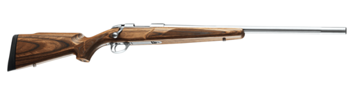 Sako 85 Varmint Laminated Stainless 22 250Rem Fluted Rifle