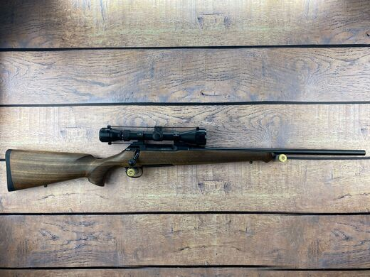 Sauer 100 Classic 308Win Scoped Rifle