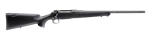 Sauer 100 Classic XT 243Win Synthetic Blued Rifle
