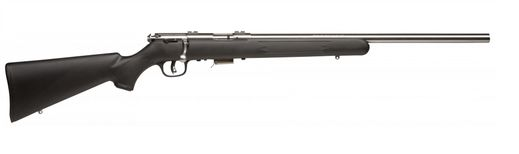 Savage 93 FVSS 17HMR Synthetic  Stainless Rifle
