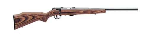 Savage 93 R17 BVM 17HMR Laminated  Blued Varmint Rifle