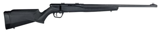 Savage B22F 22LR Synthetic  Blued With Sights