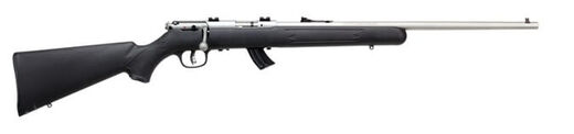 Savage MK II FSS 22LR Synthetic  Stainless Rifle
