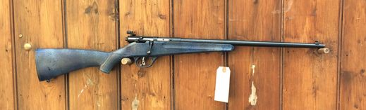 Savage Rascal 22LR Bolt Action Rifle