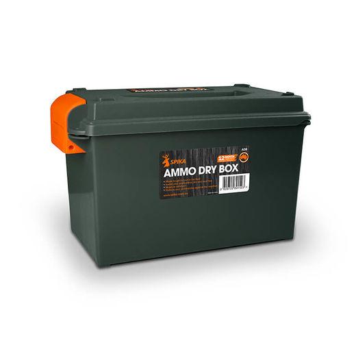 Spika Ammo Dry Box