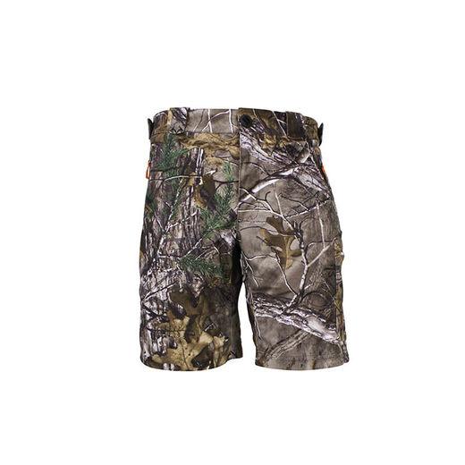 Spika Tracker Camo Shorts