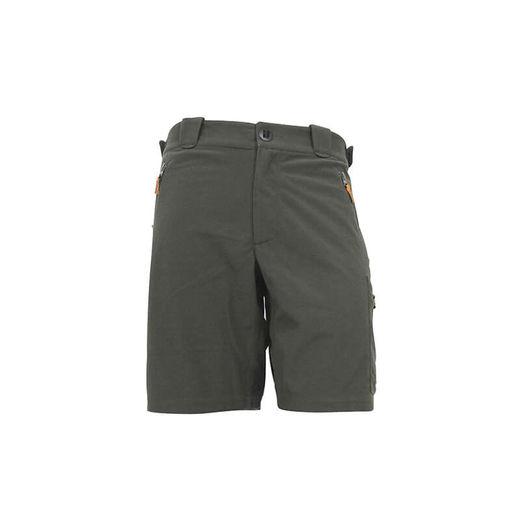 Spika Tracker Olive Shorts