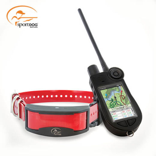 SportDog TEK20LT GPS Tracking and ECollar