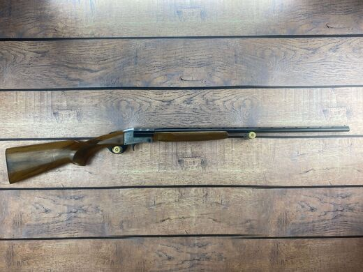 Stirling Field 410Ga Single Barrel Shotgun