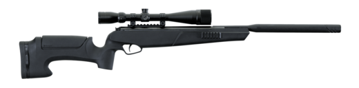 Stoeger ATAC 22Air Synthetic With 4 16x40AO Mil Dot Scope
