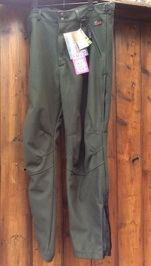 Stoney Creek Bayleaf Trousers