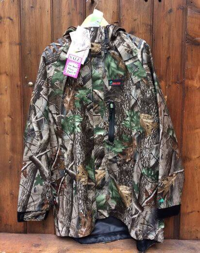 Stoney Creek HUNTLITE Realtree Jacket