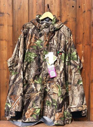 Stoney Creek Huntlite Shooters Jacket