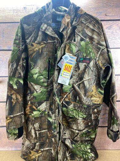 Stoney Creek Shooters Jacket