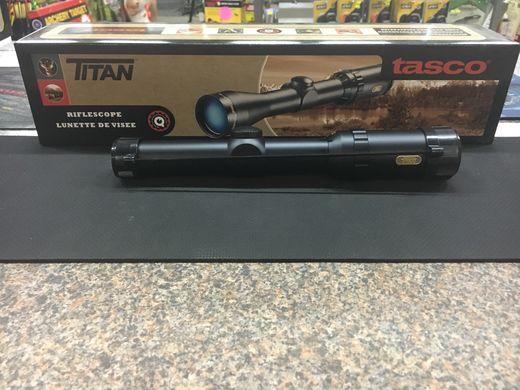 Tasco Titan 125 45x26 4A Retical Scope