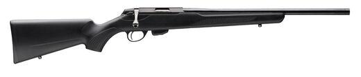 Tikka T1x MTR 17HMR 20+quot Synthetic   Blue Rifle