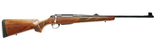 Tikka T3 Hunter Blued With Sights 308Win Rifle