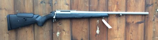 Tikka T3 Super Varmint 223Rem Bolt Action Rifle