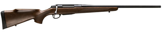 Tikka T3x Forest Walnut  Blued Bolt Action Rifle