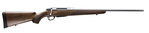 Tikka T3x Hunter 223Rem Walnut  Stainless Rifle