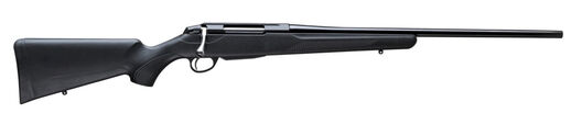 Tikka T3x Lite 243Win Synthetic  Blue Rifle