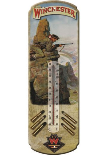 Tin Thermometer   Winchester