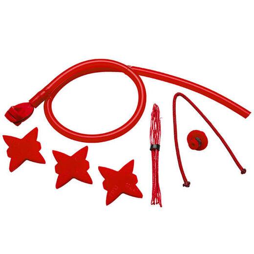 TruGlo Archery Bow Accessory Kit   Red