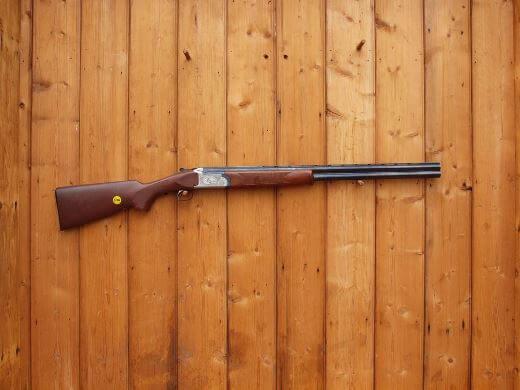 Used Silma 70EJ 12Gauge U+O Shotgun