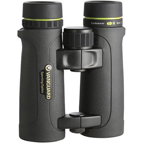 Vanguard Endeavor ED II 8420 8x 42mm Binoculars