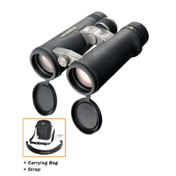 Vanguard Endeavour ED 8x42 Binoculars