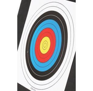 WGA Target Paper 40x40