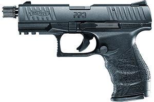 Walther PPQ M2 Tactical 22LR Handgun