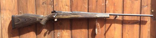 Weatherby MK V 7mmWbyMag Bolt Action Rifle