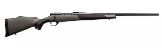 Weatherby Vanguard S2 22 250Rem Synthetic  Blued Rifle