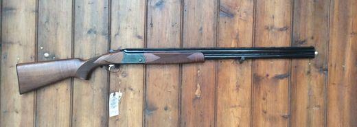 Webley + Scott 912K Sporter 12Ga Shotgun