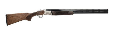 Webley + Scott 950 12Ga Under + Over Shotgun