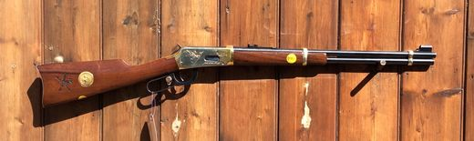 Winchester 94 Little Big Horn 44 40Win