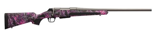 Winchester XPR Muddy Girl 243Win Rifle