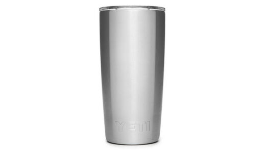 YETI Rambler 10oz Tumbler With MagSlide Lid   Stainless