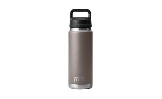 YETI Rambler 26oz Bottle Sharptail Taupe With Chug Cap
