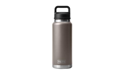 YETI Rambler 36oz Bottle Sharptail Taupe With Chug Cap