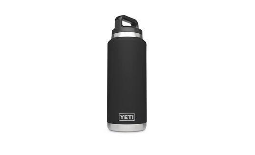 YETI Rambler 36oz Bottle With Black TripleHaul Cap