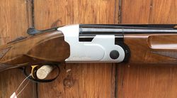 ATA 686S Sporter 20 Gauge Under + Over Shotgun