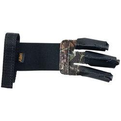 Allen 3 Finger Archery Glove Large