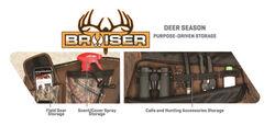 Allen Gear Fit Pursuit Bruiser 48+quot Rifle Bag  Break Up Country