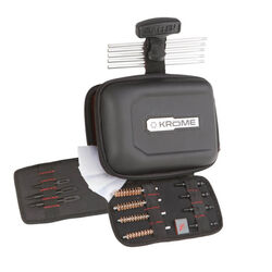 Allen Krome Compact Rifle Cleaning Kit